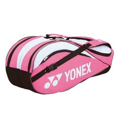 Yonex Tournament Series 6 Racket Thermo Pink