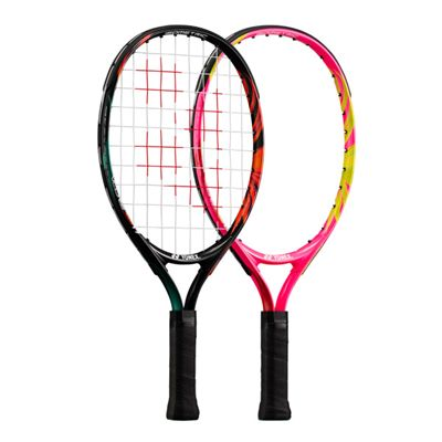 Yonex VCORE 17 Junior Tennis Racket-Main Image