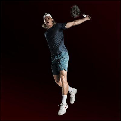 Yonex VCORE 95 G Tennis Racket - Lifestyle1