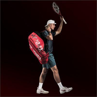 Yonex VCORE 95 G Tennis Racket - Lifestyle2