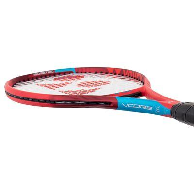 Yonex VCORE Feel Tennis Racket SS21 - Angle