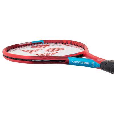 Yonex VCORE Game Tennis Racket SS21 - Angle