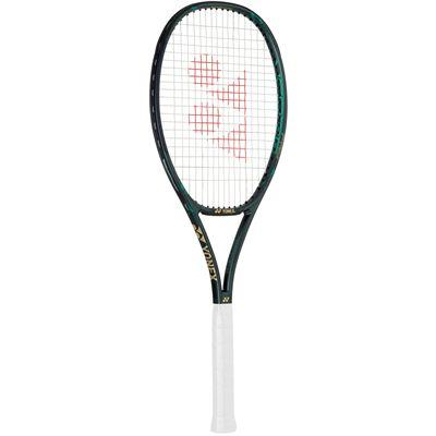 Yonex VCORE PRO 97 LG Tennis Racket AW19 - White grip