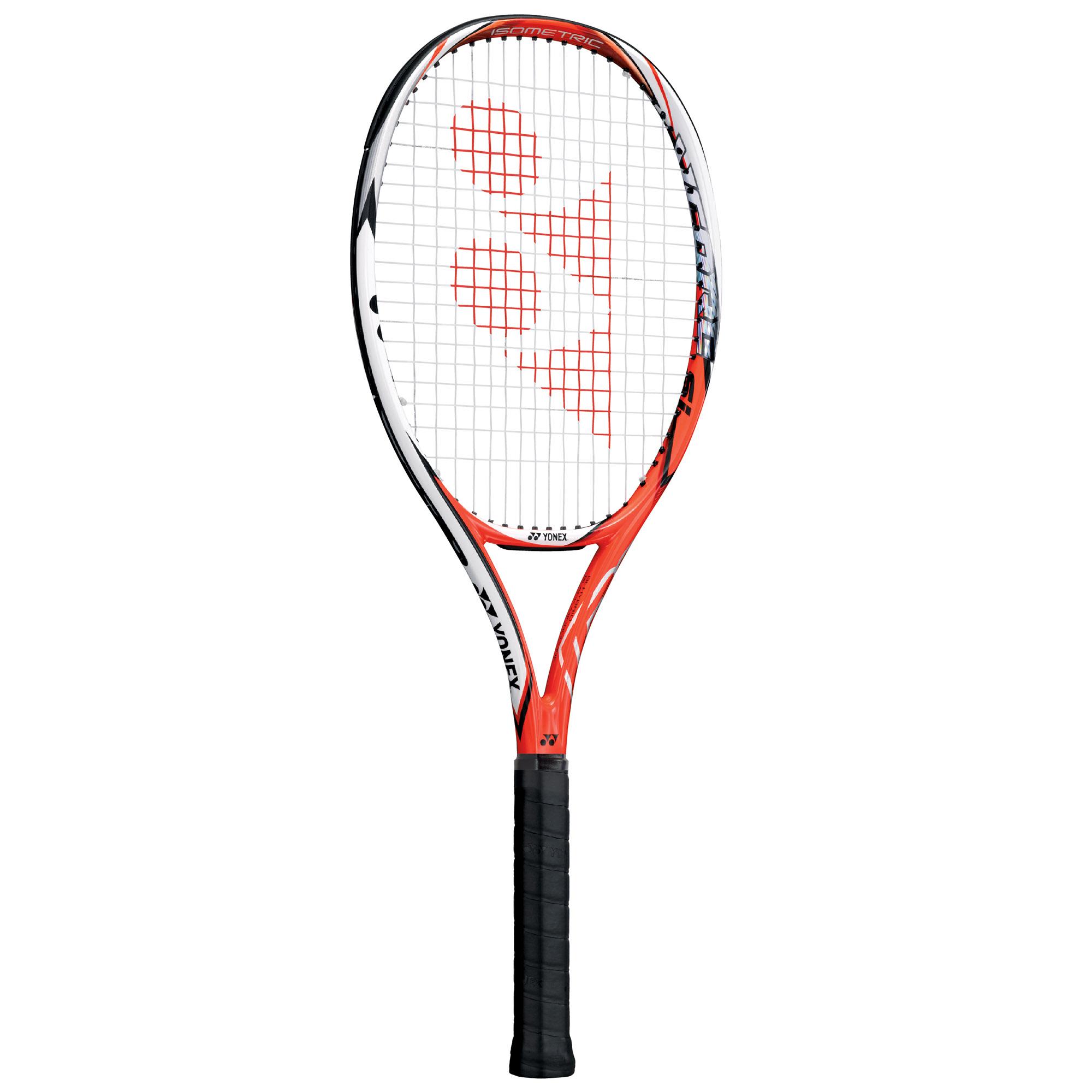 Yonex VCORE Si 100 G Tennis Racket  Grip 2