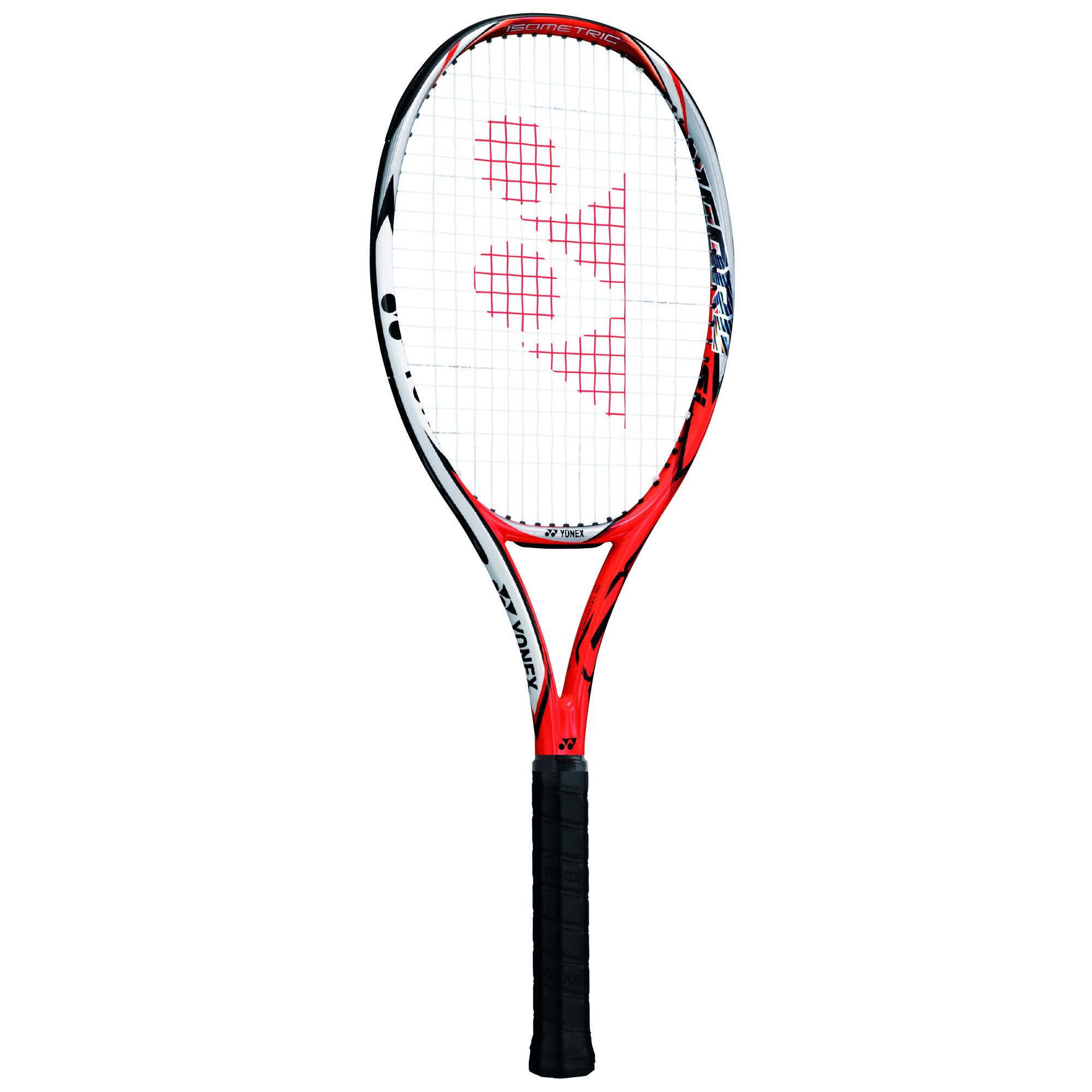 Yonex VCORE Si 98 G Tennis Racket  Grip 2