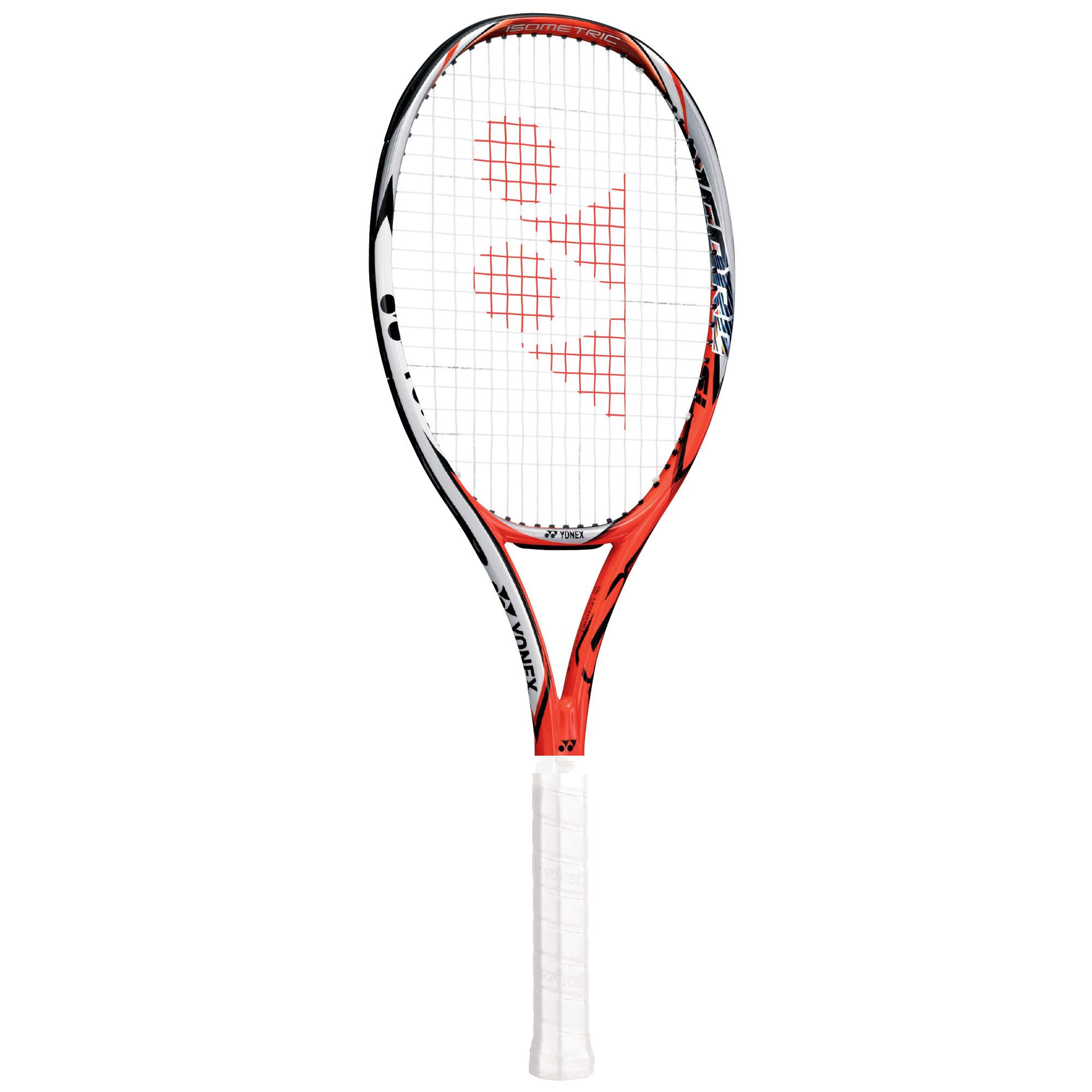 Yonex VCORE Si 98 LG Tennis Racket  Grip 2