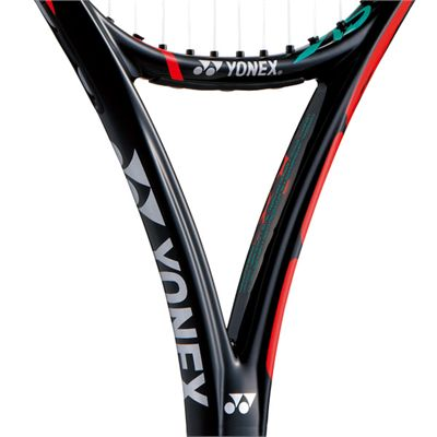 Yonex VCORE SV 100 G Tennis Racket-Throat