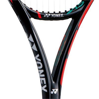 Yonex VCORE SV 100 G Tennis Racket-Throat
