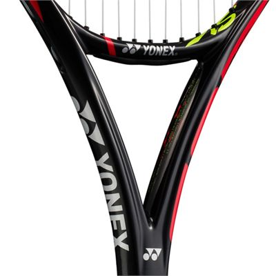 Yonex VCORE SV 105 Tennis Racket-Throat