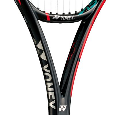 Yonex VCORE SV 25 Junior Tennis Racket-Throat