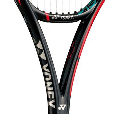 Yonex VCORE SV 25 Junior Tennis Racket-Throat