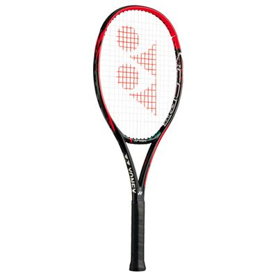 Yonex VCORE SV 26 Junior Tennis Racket-Front