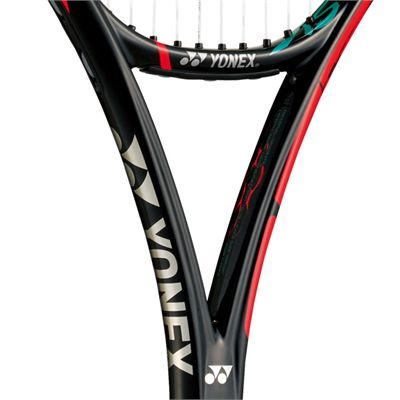 Yonex VCORE SV 26 Junior Tennis Racket-Throat