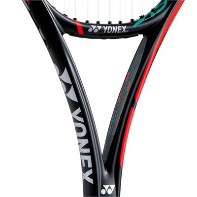 Yonex VCORE SV 95 G Tennis Racket-Throat