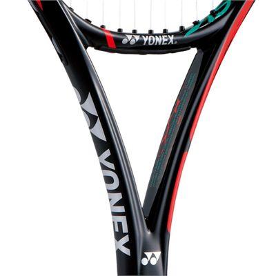 Yonex VCORE SV 98 G Tennis Racket-Throat
