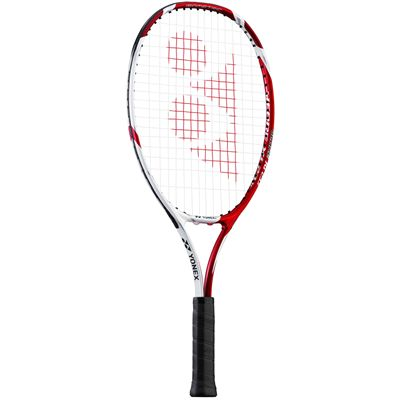 Yonex VCORE Xi 23 Junior Tennis Racket-white-red