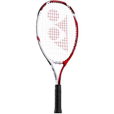 Yonex VCORE Xi 23 Junior Tennis Racket-white-red