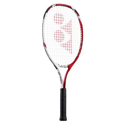 Yonex VCORE Xi 25 Junior Tennis Racket white-red