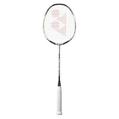 Yonex Voltric 5 Badminton Racket black and white