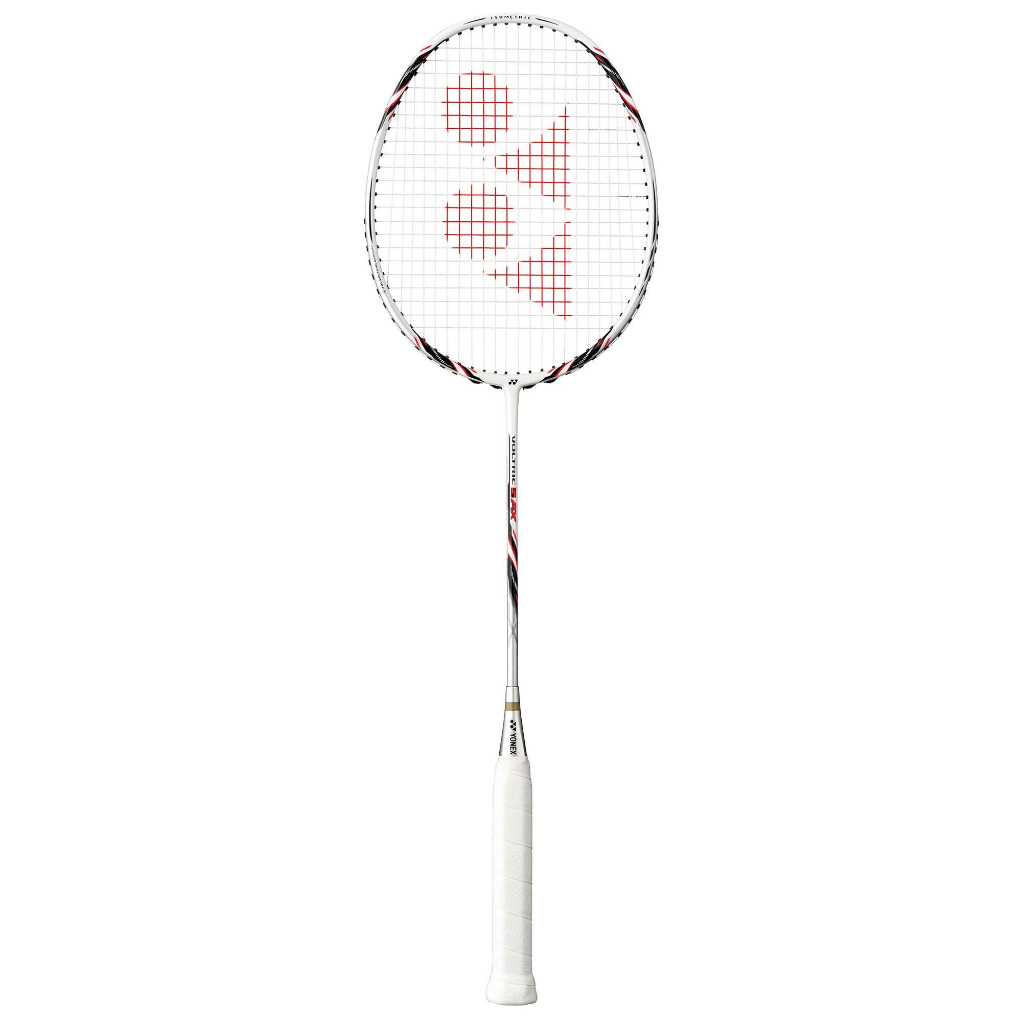 Yonex Voltric 5fx Badminton Racket Sweatband Com
