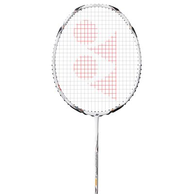 Yonex Voltric 70 E-Tune Badminton Racket - Head Close View