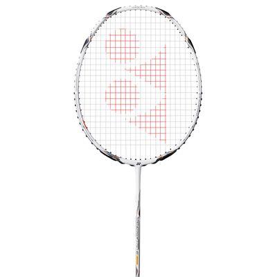Yonex Voltric 70 E-Tune Badminton Racket - Head Close View