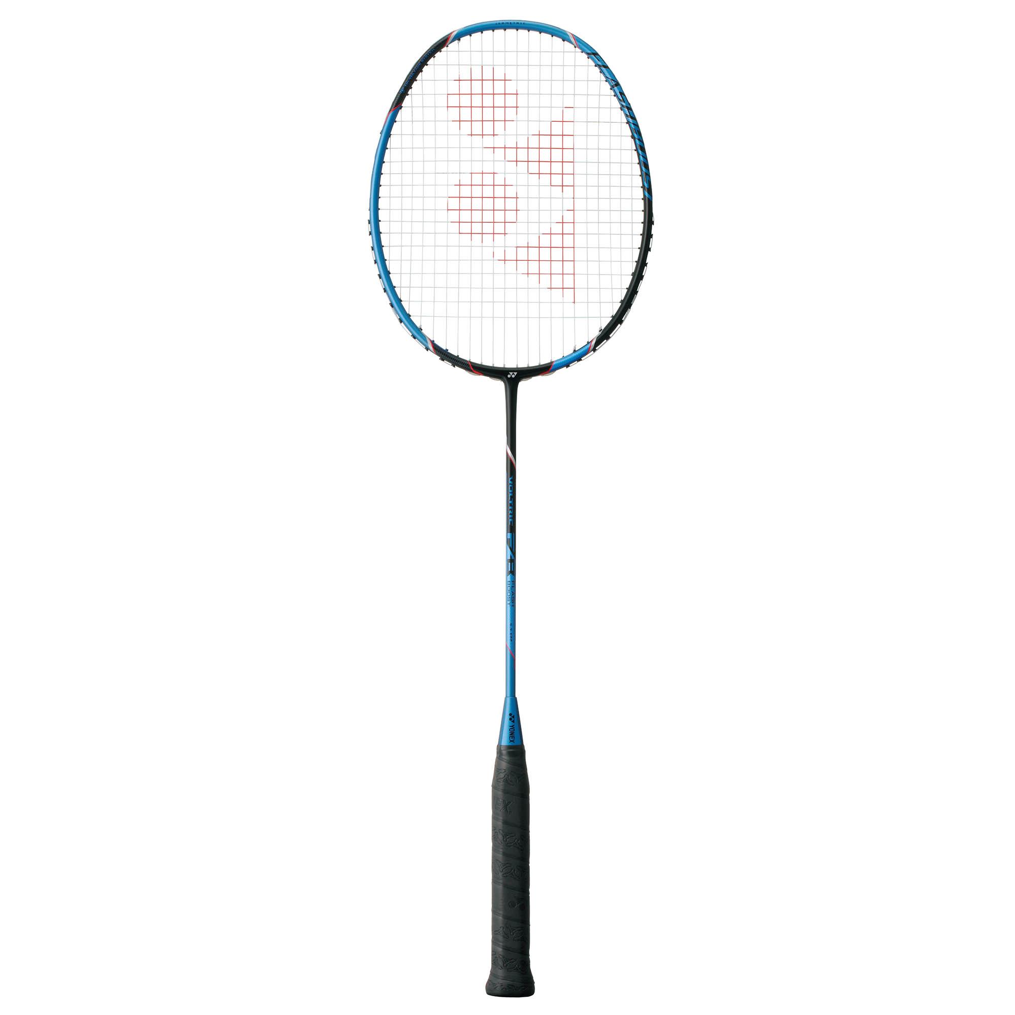 Yonex Voltric FB Badminton Racket  BlackBlue