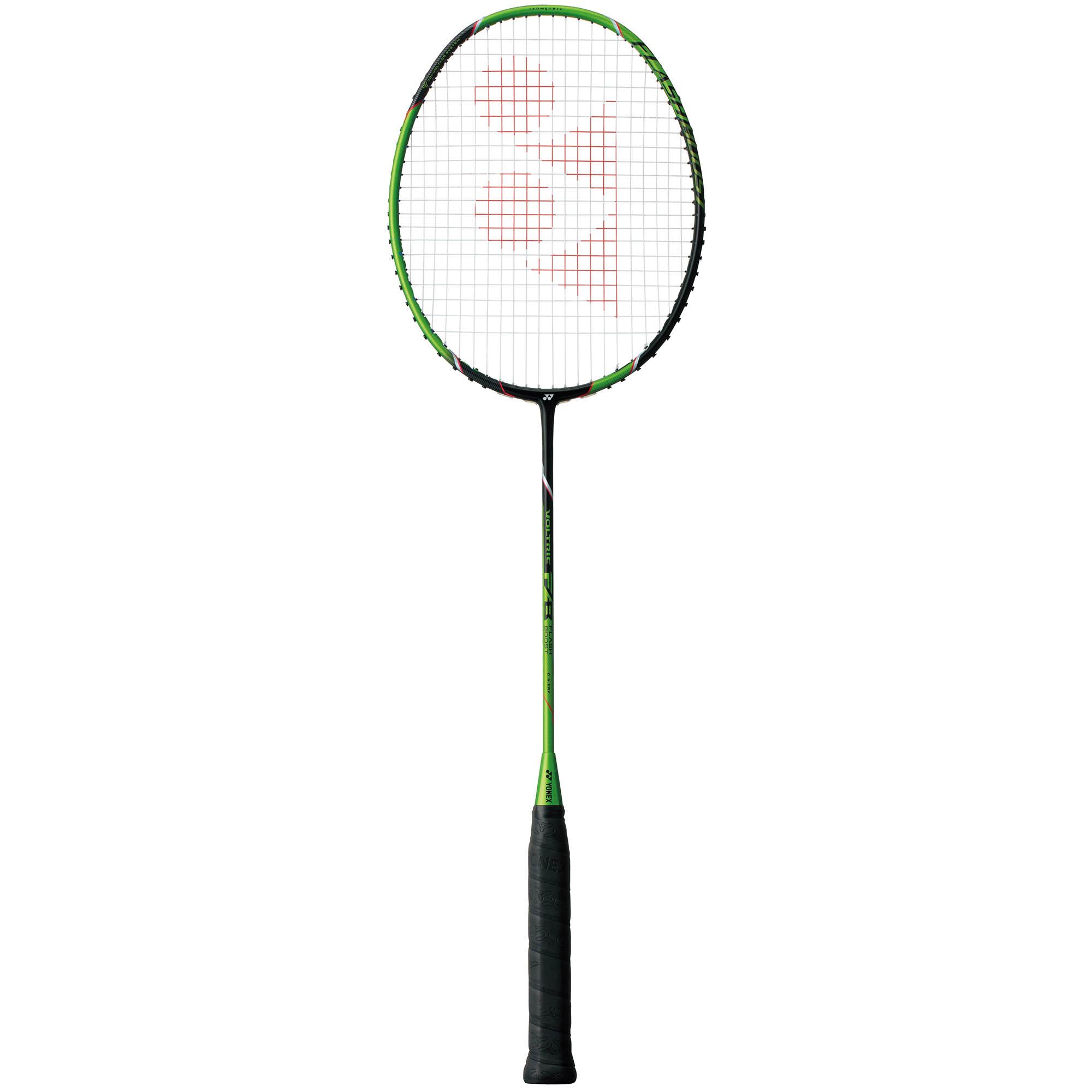 Yonex Voltric FB Badminton Racket  BlackGreen