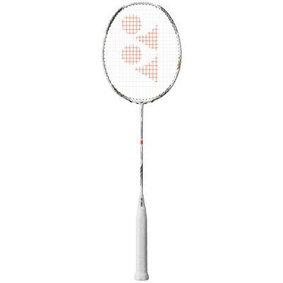 Yonex Voltric Z-Force II Lin Dan Badminton Racket-White
