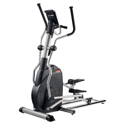 York Excel 320 Front Drive Cross Trainer - Front