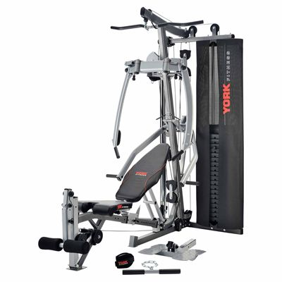 York Excel Multigym