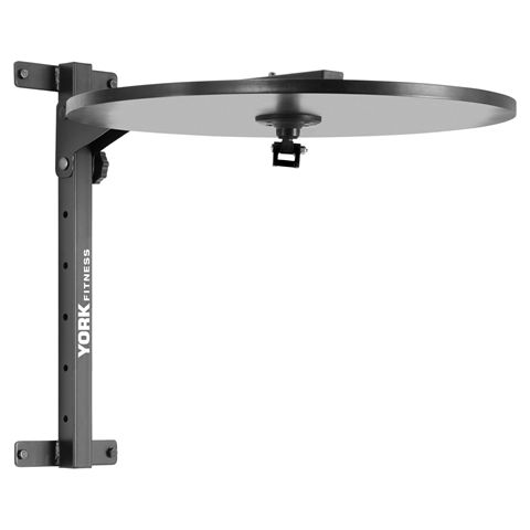 York Folding and Height Adjustable Speed Ball Frame