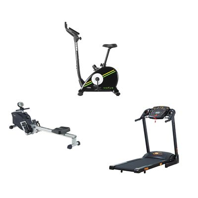 York Home Fitness Bundle