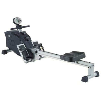 York R700 Platinum Rowing Machine