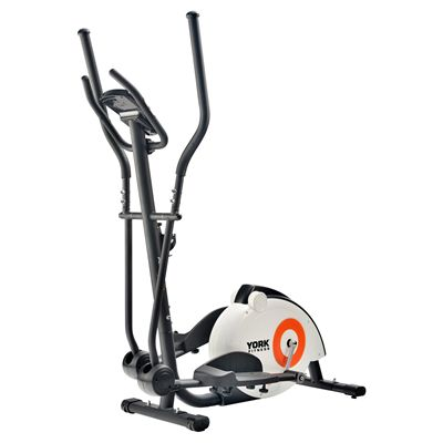 York Perform 210 Cross Trainer - Front