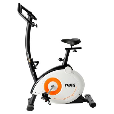 York Perform 210 Exercise Cycle - Side