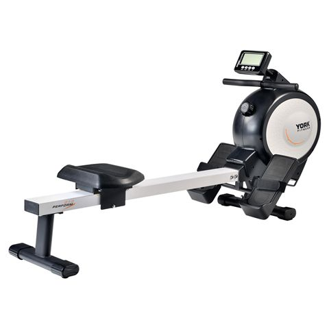 York Perform 210 Rowing Machine