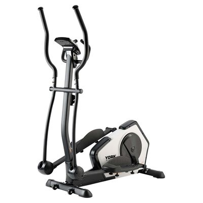 York Perform 220 Cross Trainer - Front