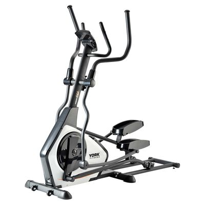 York Perform 230 Front Drive Cross Trainer - Front