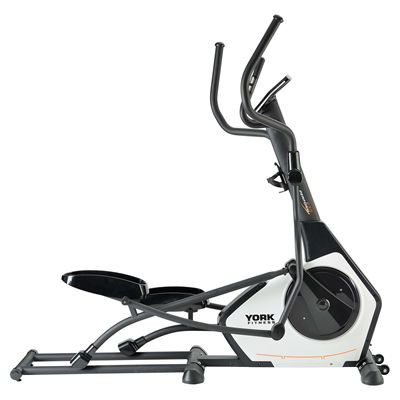 York Perform 230 Front Drive Cross Trainer - Side