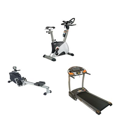York Premium Fitness Bundle