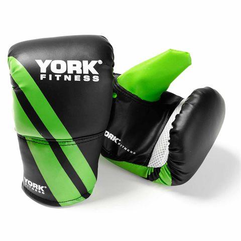 York Punch Bag Mitts -  6oz
