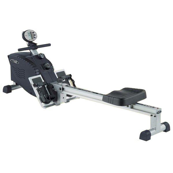 Rowing Machine For Sale >> York R700 Platinum Rowing Machine - Sweatband.com