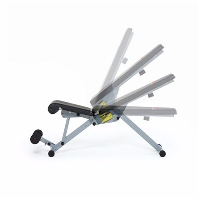 York 13-in-1 Utility Workout bench - Fold