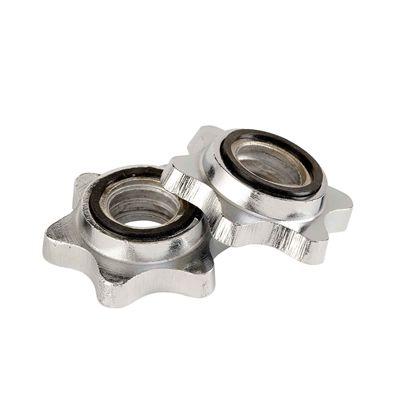York 1 Inch Chrome Spinlock Collars