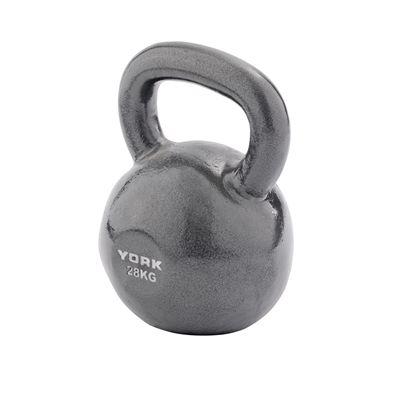 York 28kg Kettlebell