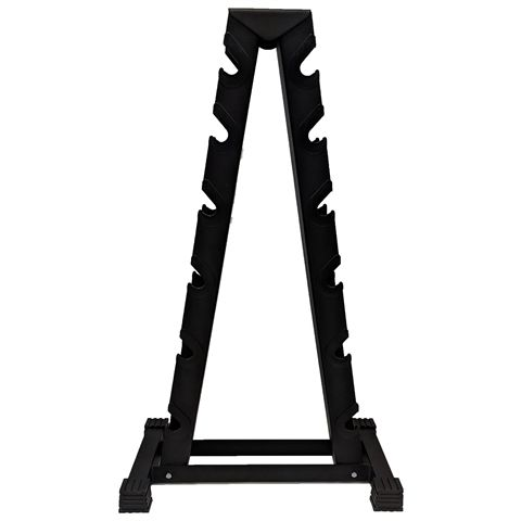 York 2 Sided A-Frame Storage Rack