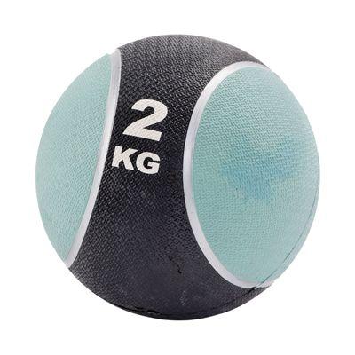 York 2kg Medicine Ball