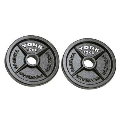 York 2x10kg Hammertone