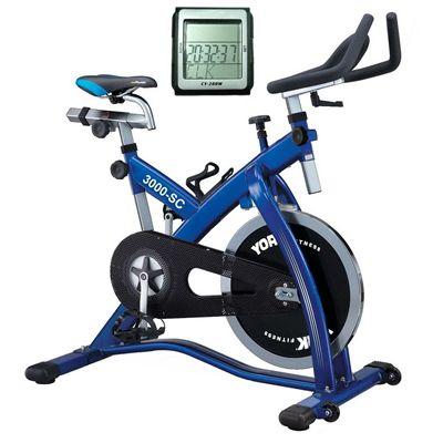 York 3000-SC Indoor Cycle